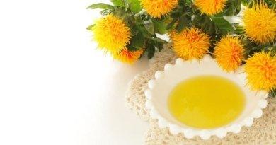 oleo de cartamo 1 - Óleo de Cártamo e Seus Benefícios Surpreendentes!