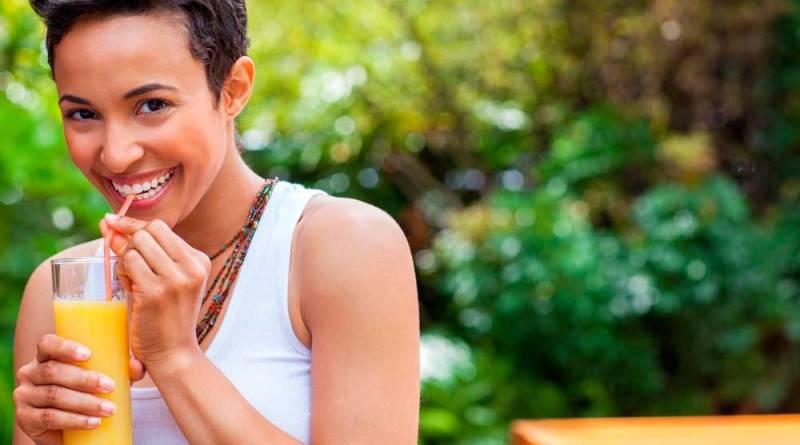 SUCO DETOX 2 - Suco detox para desinchar: Veja Receitas Incríveis!