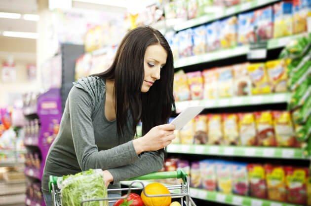 DIETA BARATA 2 - Dieta barata para emagrecer e economizar! Veja cardápio de 5 dias!