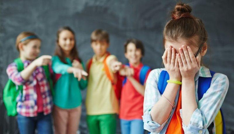 BULLY 1 1 1024x586 - O que é Bullying? Quais tipos existem? Como combater esse mal?
