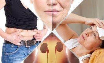 MENO 1 - Tratamento para Menopausa: Saiba o que fazer para diminuir sintomas