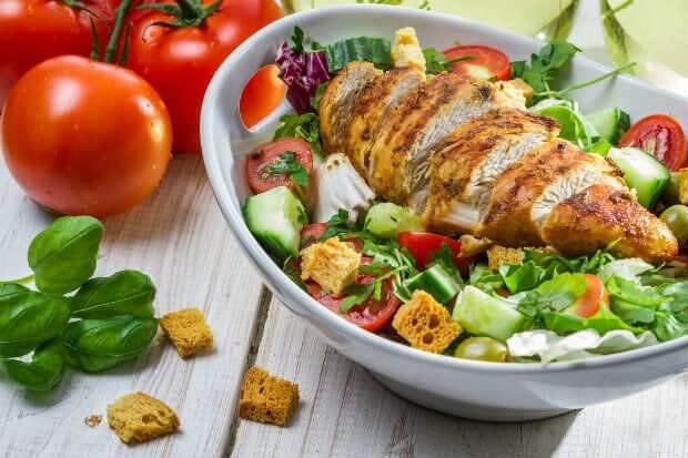 low 2 - Dieta low carb vale a pena? Veja como começar essa dieta.