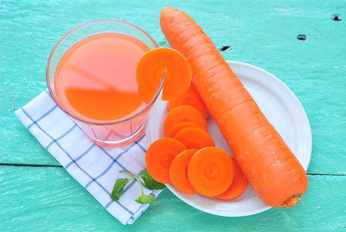 CENOURA 2 - Veja os benefícios da cenoura para a saúde! São vários!