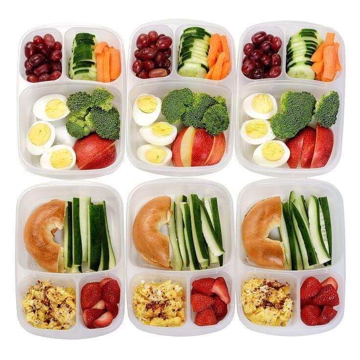 EMAGRECER 2 - Como emagrecer saudável sem passar fome? Veja dicas.