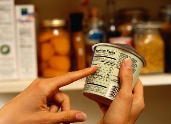 ROTULO 1 - Como ler as embalagens dos alimentos? Decifre esse enigma!