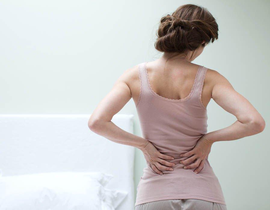 2 14 - Como tratar dores na coluna sem medicamentos!