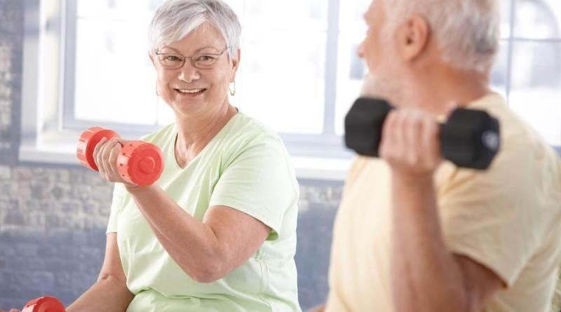 2 6 - Exercícios para idosos: nunca é demais para começar!