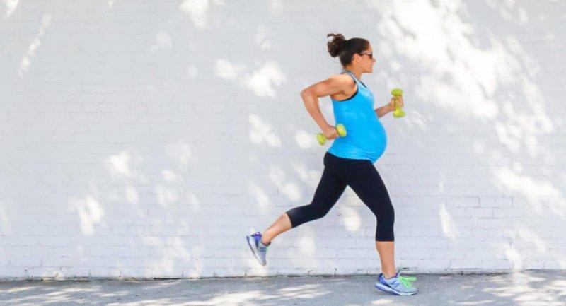 2 9 1024x554 - Como fazer exercícios na gravidez? Saiba formas seguras!