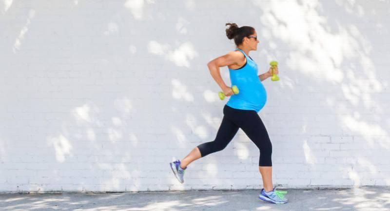 2 9 - Como fazer exercícios na gravidez? Saiba formas seguras!