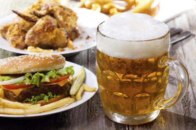 3 16 - Cerveja e dieta: como emagrecer bebendo cerveja!