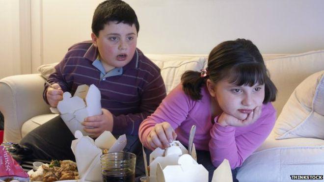 3 6 - Tudo Sobre Obesidade Infantil: Um Problema do Século!
