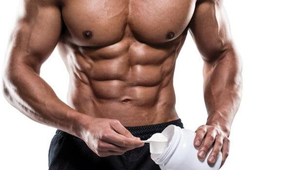 4 3 - Preciso usar suplementos para fazer musculação?