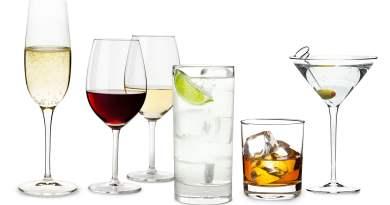 1 4 - Por que misturar bebida alcoólica dá ressaca? Saiba o motivo!