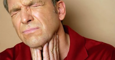1 8 - Dor de garganta: causas, sintomas e tratamento! Veja remédios caseiros!