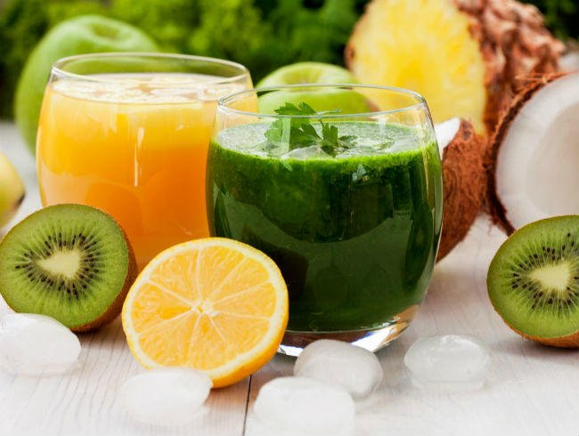 1 9 - Ingredientes que não podem faltar no suco detox para ficar jovem!