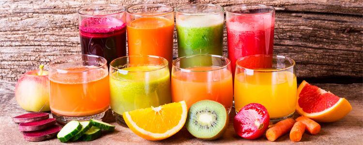 2 9 - Ingredientes que não podem faltar no suco detox para ficar jovem!