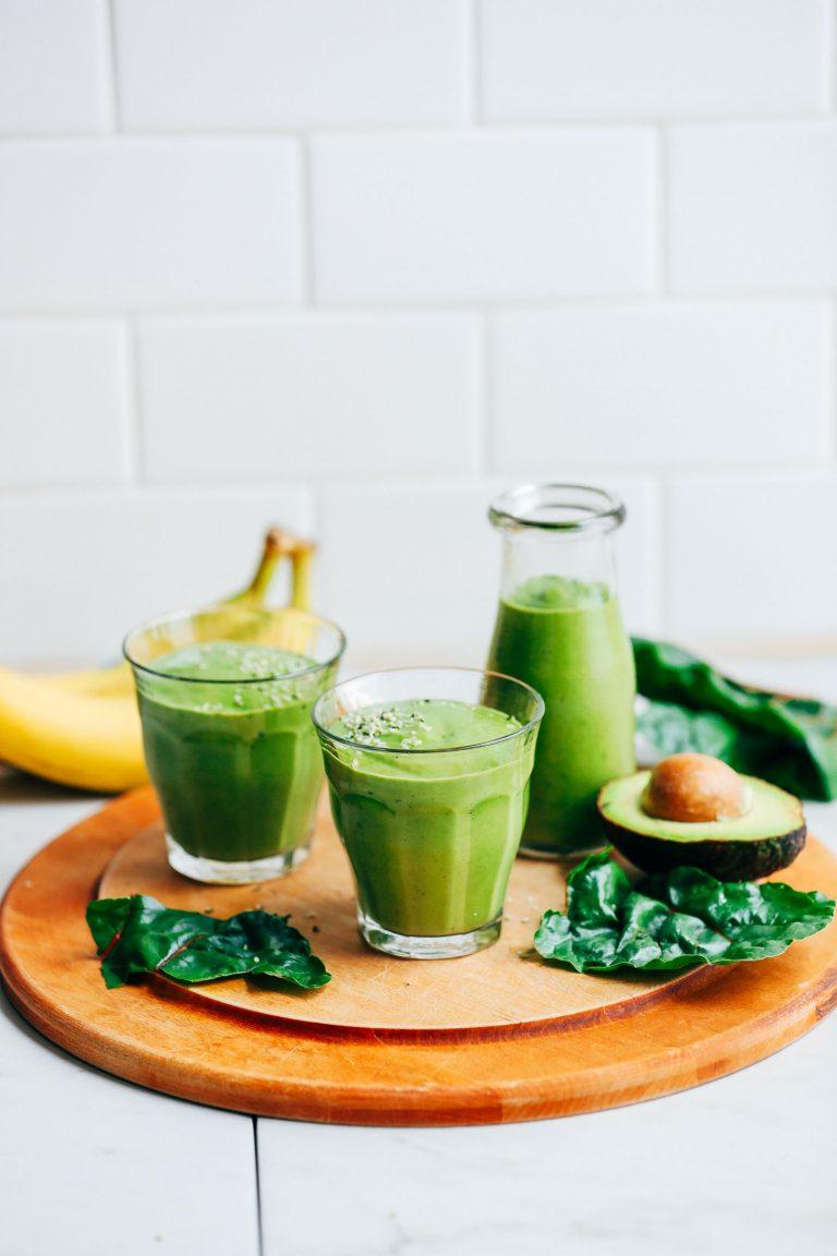 3 10 - Benefícios do abacate para saúde e emagrecimento: receita de vitamina!