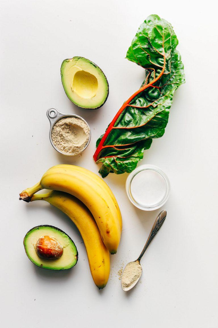5 3 - Benefícios do abacate para saúde e emagrecimento: receita de vitamina!