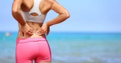 backpainlower - Há como emagrecer sem exercício físico? Leia mais.