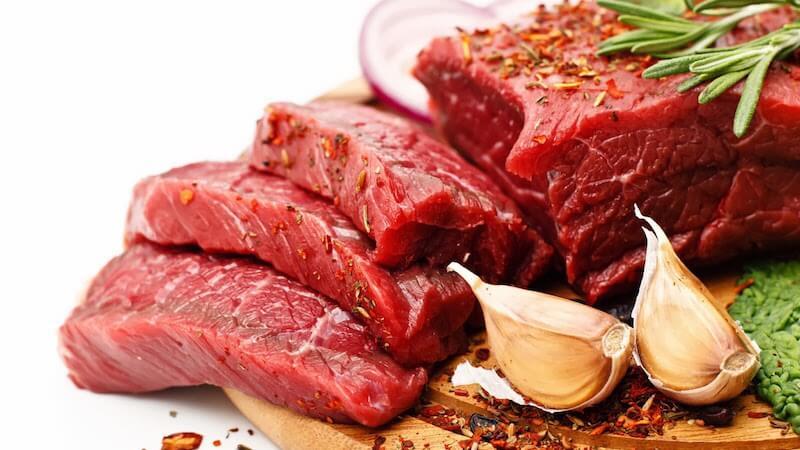fonte da saude carne vermelha - Descubra Agora Quais São os Alimentos Mais Ricos em Ferro