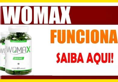 Womax G1 – Descubra Agora Como Emagrecer Rápido Já Aprovado pela Anvisa