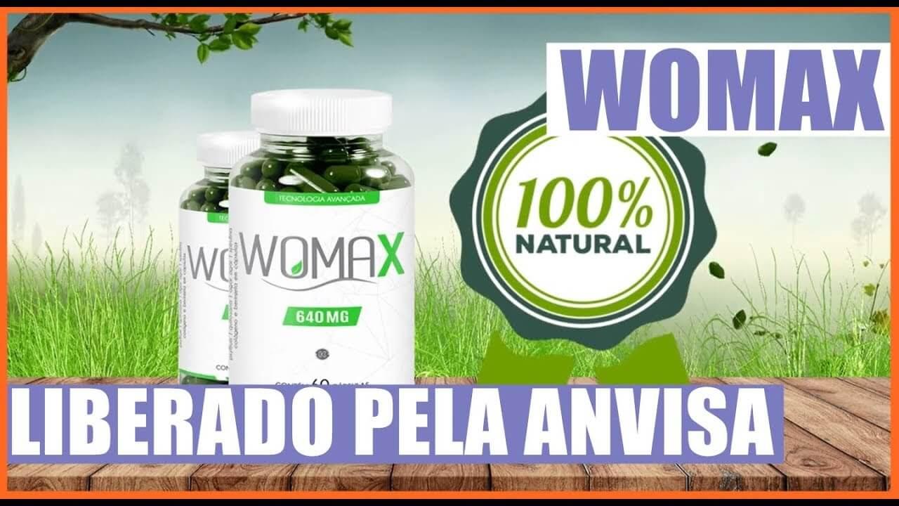 remédios para emagrecer womax