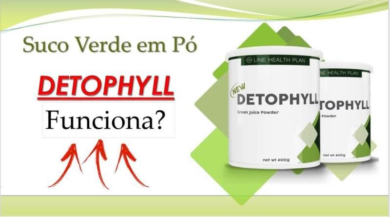 fonte da saude detophyll suco verde - DetoPhyll Funciona Mesmo