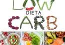 Dieta low carb de verdade