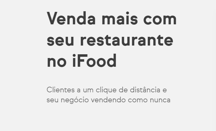 Curso Segredos do Delivery venda mais com ifood - Como Trabalhar com Delivery - Curso Segredos do Delivery