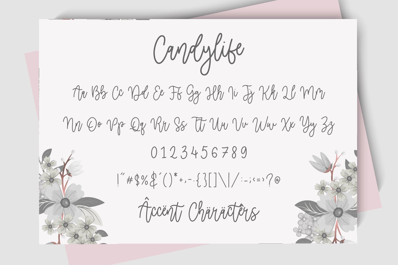 Candylife 6