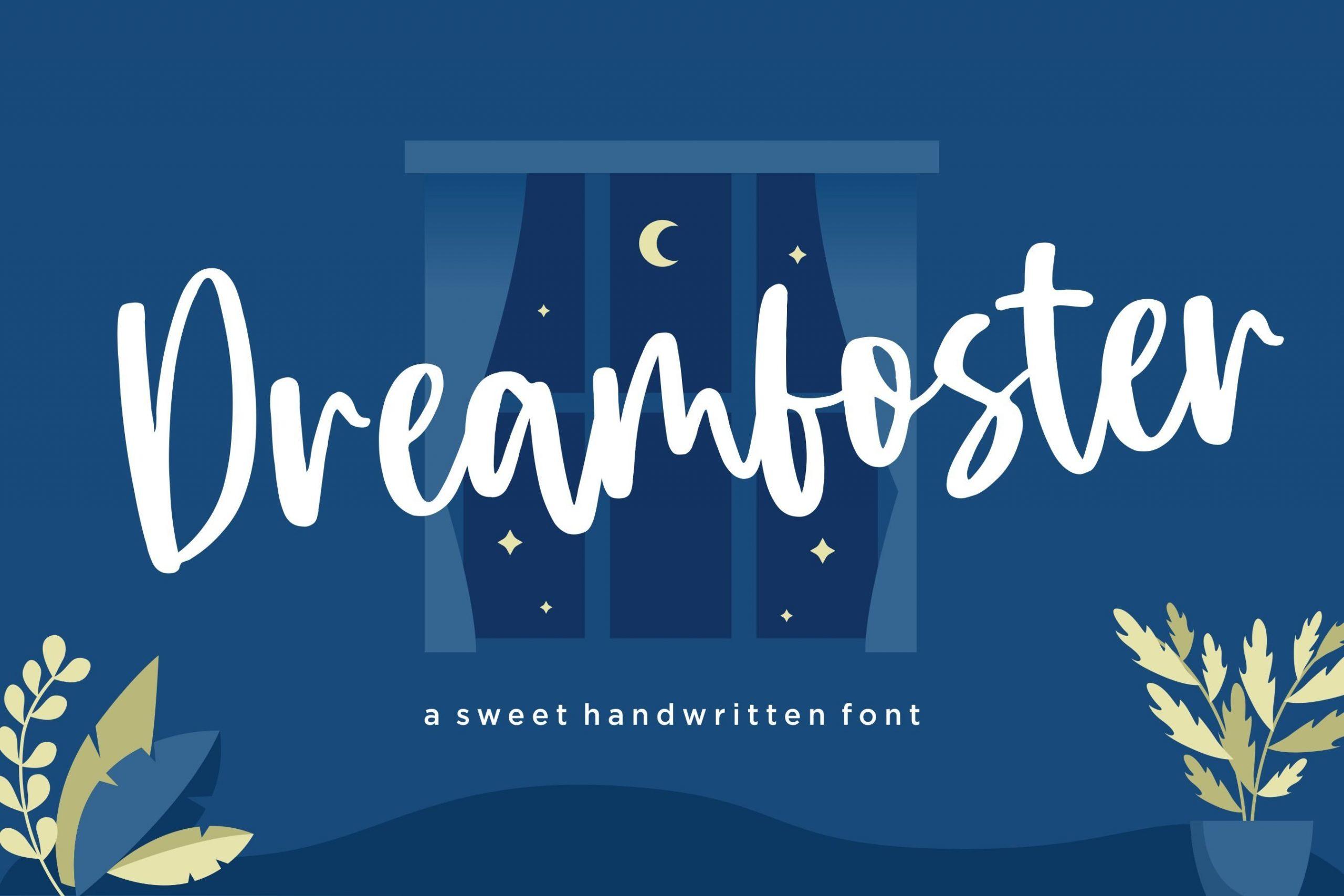 Dreamfoster Sweet1