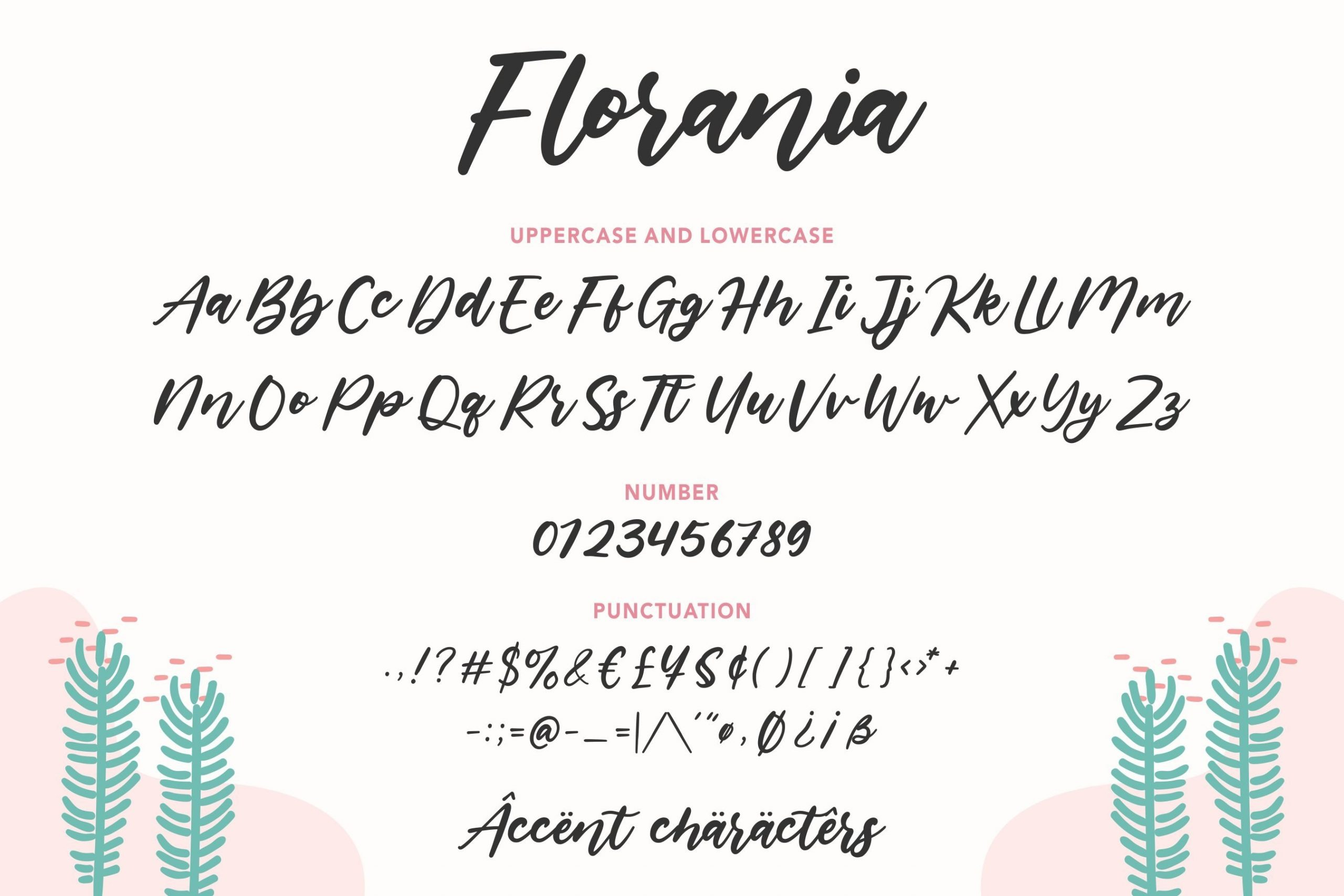 Florania 6