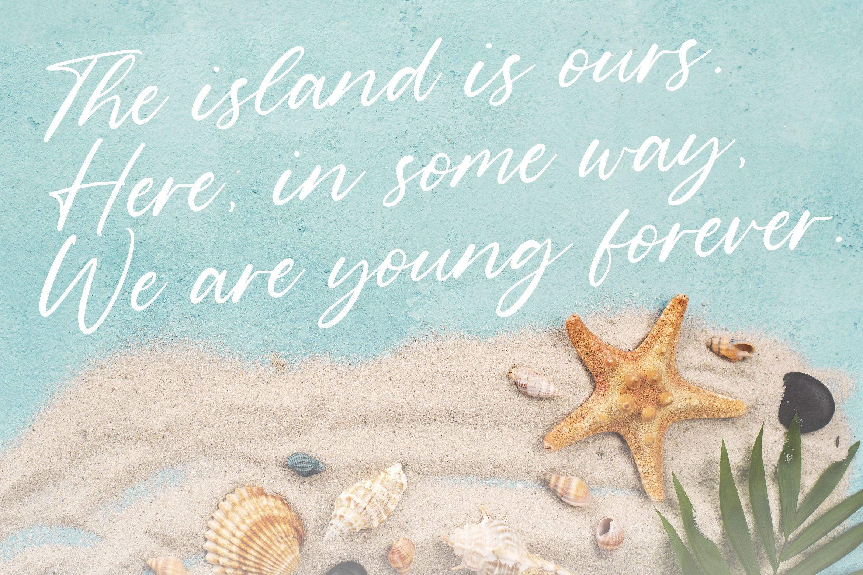 Geraldo Island 2