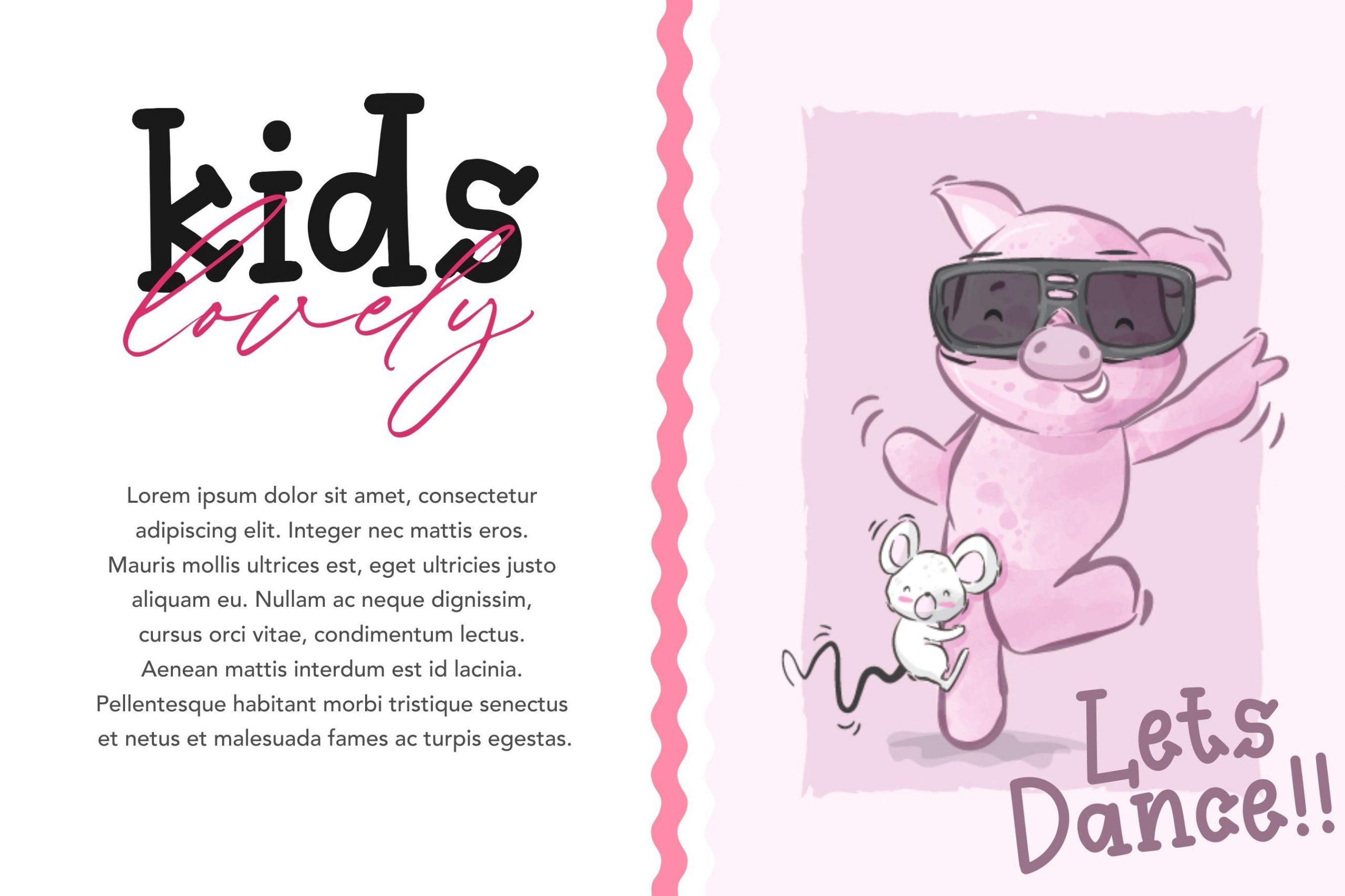 Kidsfun 3