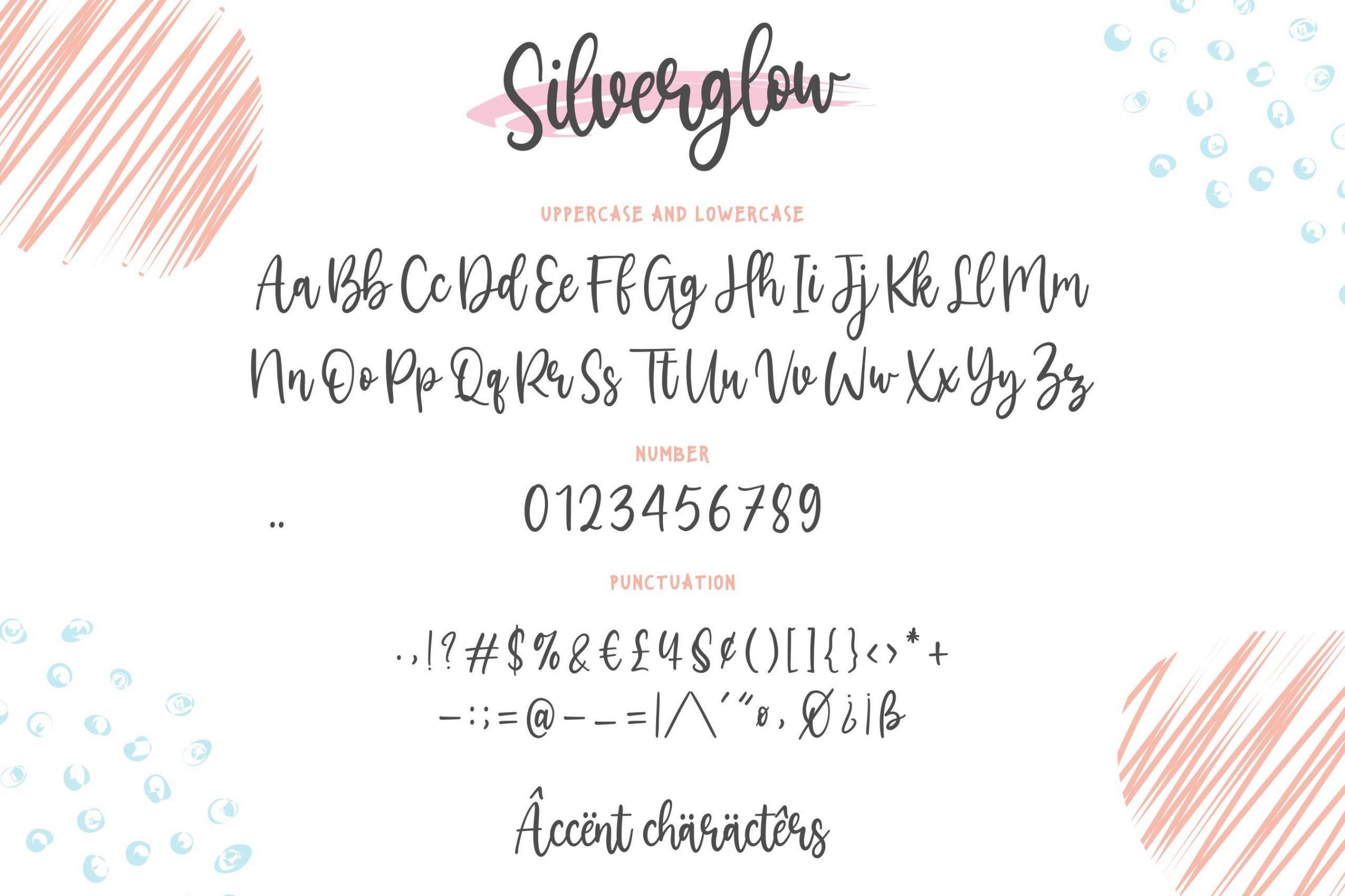 Silverglow 6