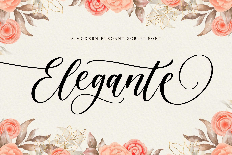 Elegante1