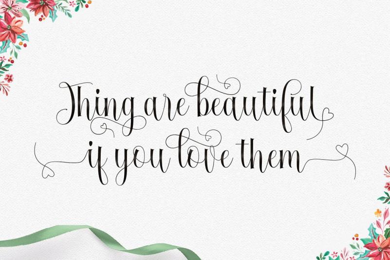 Fantastic Calligraphy Font Free Fonts Download