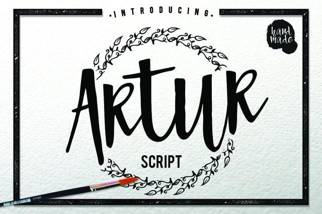 Artur Script