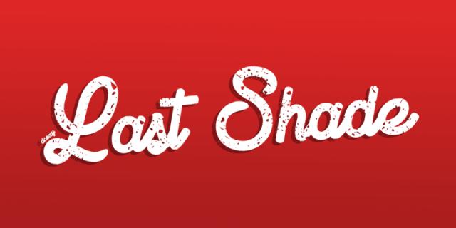 Last Shade