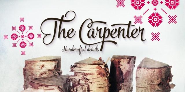 The Carpenter Script