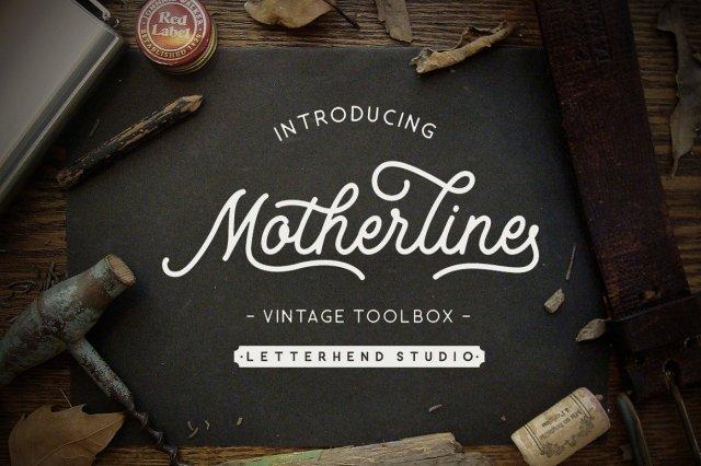 Motherline Script
