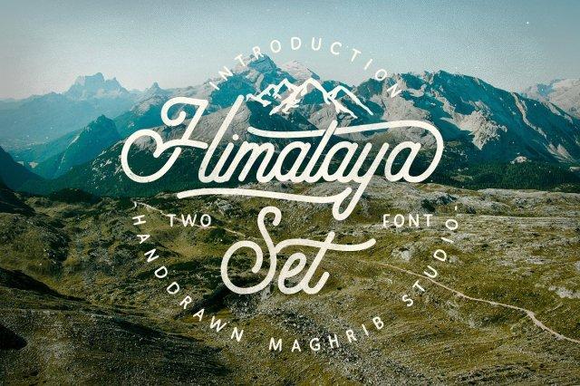 Himalaya Set