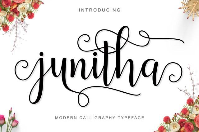 Junitha Script