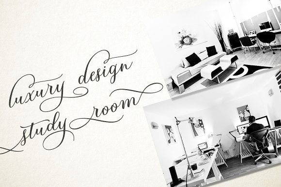 Bridget Calligraphy