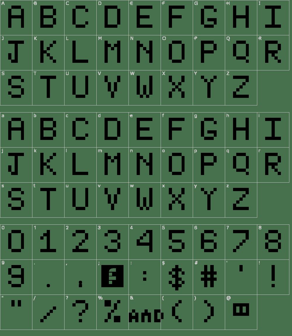 Type Writer Font Download