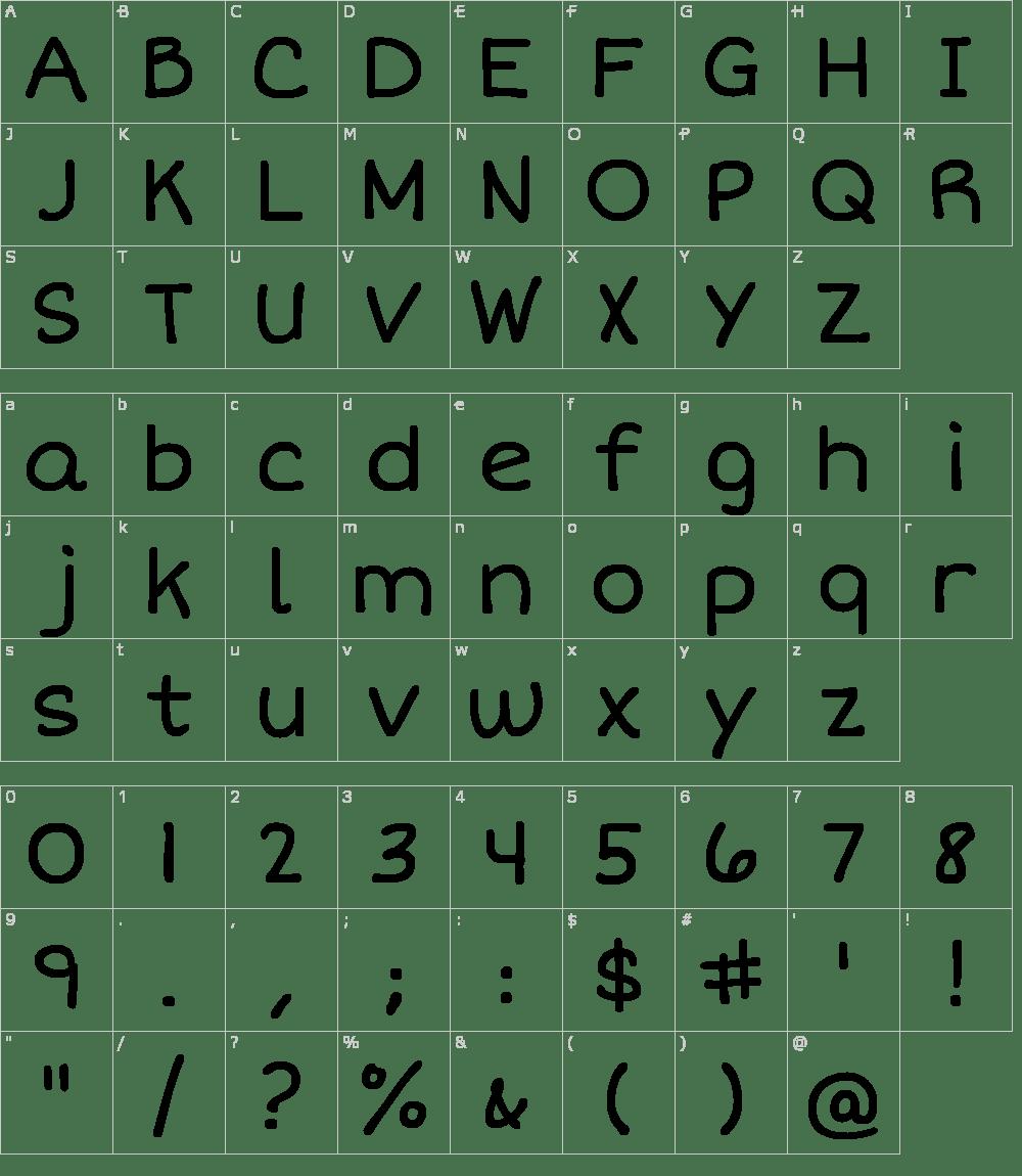 Short Stack Font Download