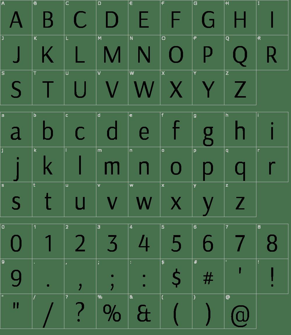 arsenal font download