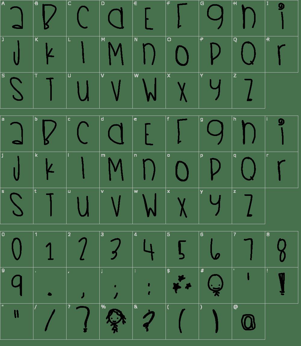 Little Mermaid Font Download