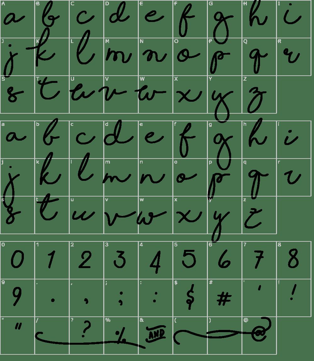 Shorelines Script Font Download
