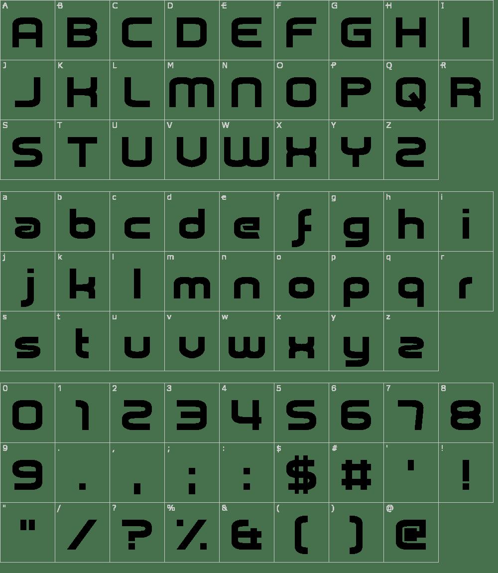 Pickle Pushing Font Download